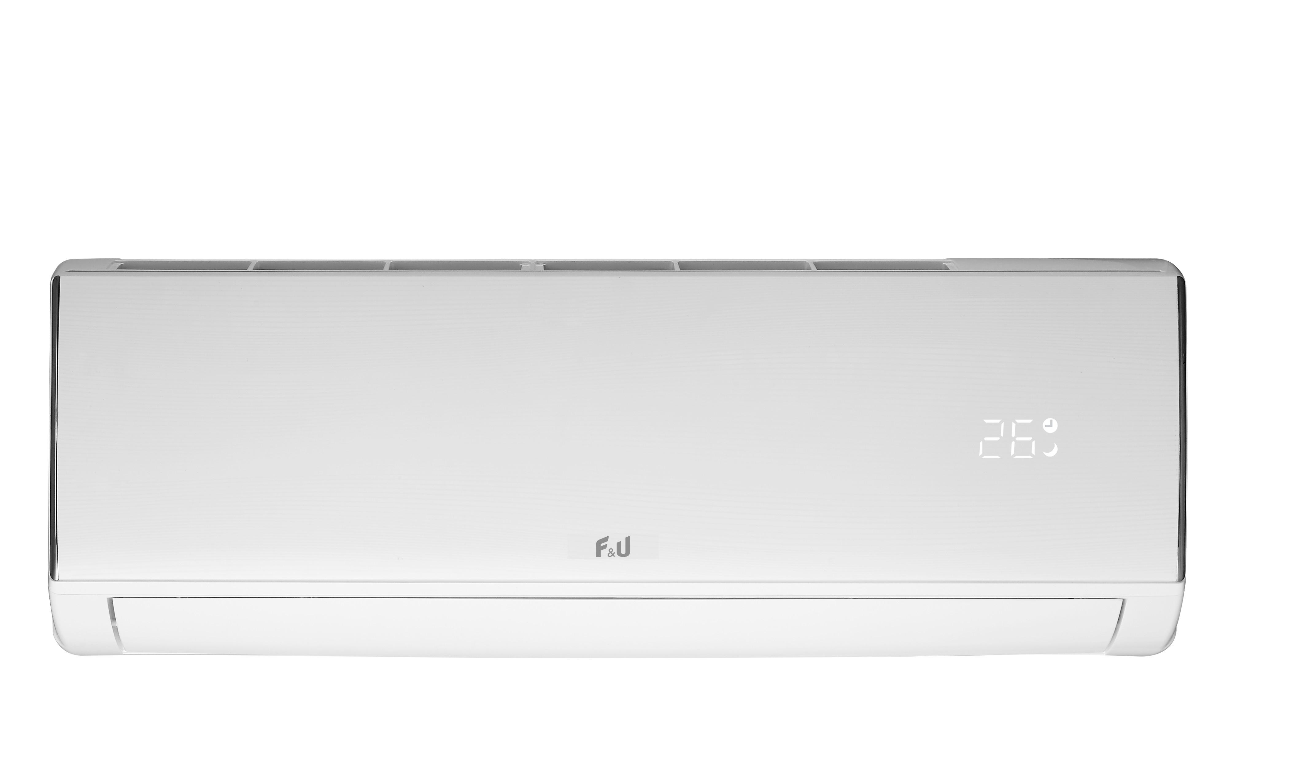 F&U FVIN-09134 ΚΛΙΜΑΤΙΣΤΙΚΟ WiFi INVERTER 9000BTU