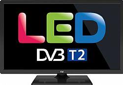 F&U FL24108 LED TV 24 ιντσών
