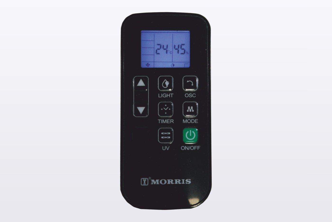 MORRIS MDE-2046i ΑΦΥΓΡΑΝΤΗΡΑΣ 20L