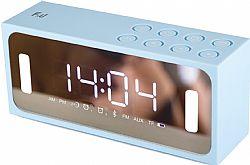 F&U PBT2129C Φορητό Ραδιόφωνο/Ξυπνητήρι & Media Player με Bluetooth