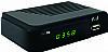 F&U MPF3473HU Δέκτης Ψηφιακής τηλεόρασης HD DVB-T2 με τηλεχειριστήριο 2 χρήσεων (Τηλεόραση και δέκτης)
