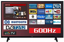 F&U FLS43206 Smart LED TV 43 ιντσών