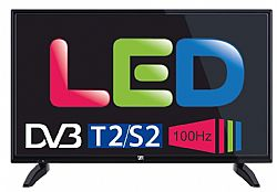 F&U FL32202S LED TV 32 ιντσών