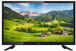 F&U FL24109 LED TV 24 ιντσών