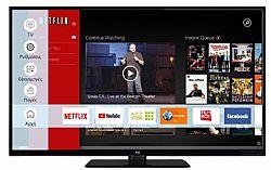 F&U FL2D4904UH 4K ULTRA HD Smart TV 49 ιντσών
