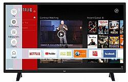 F&U FLS32219H SMART LED TV 32 ιντσών