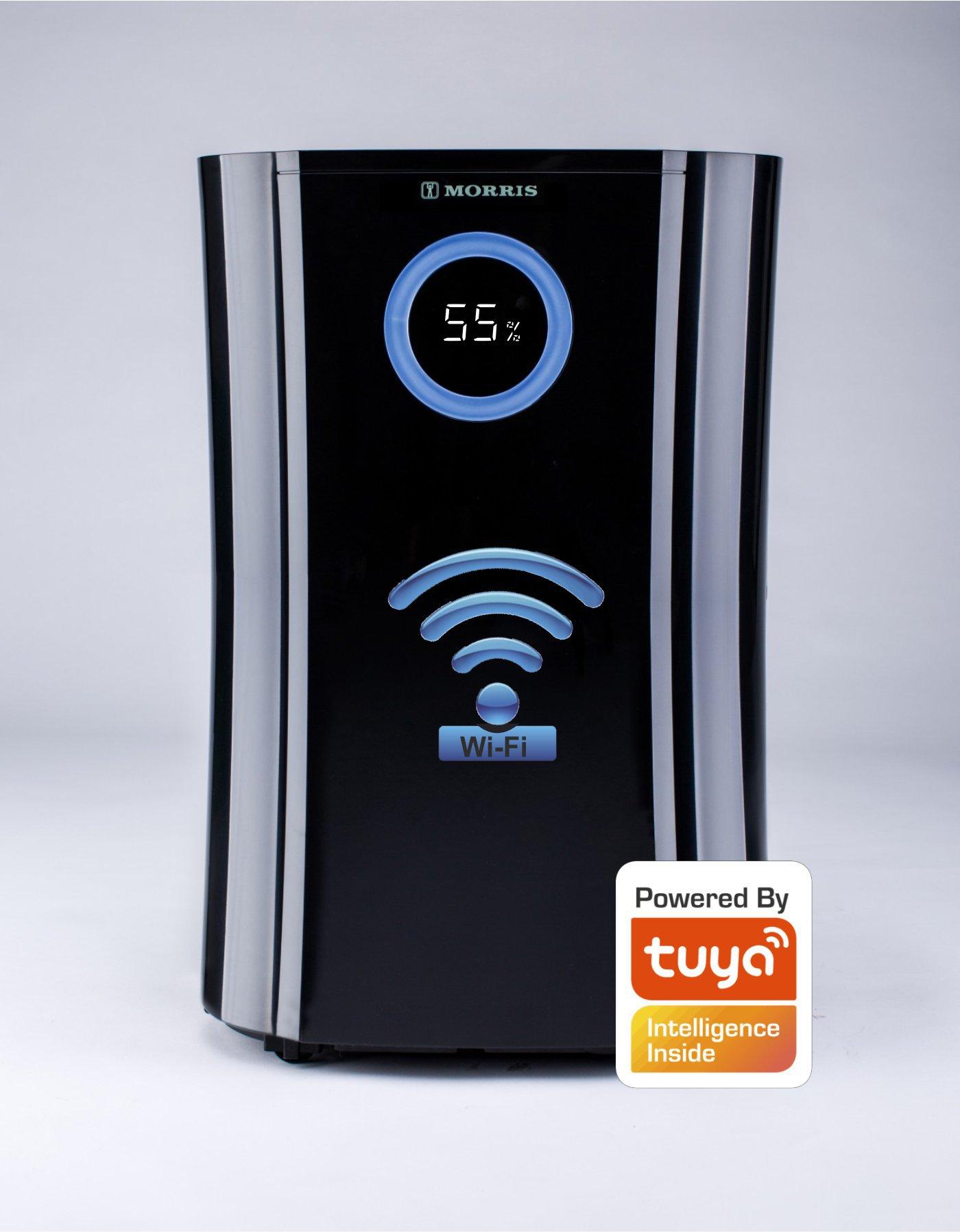 MORRIS MDP-24400IW ΑΦΥΓΡΑΝΤΗΡΑΣ WiFi 24L