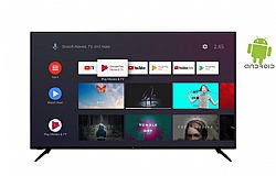 F&U FLA6520UH 4K ULTRA HD Android TV 65 ιντσών