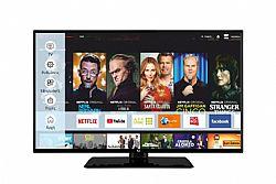 F&U FL2D5507UH 4K ULTRA HD Smart TV 55 ιντσών