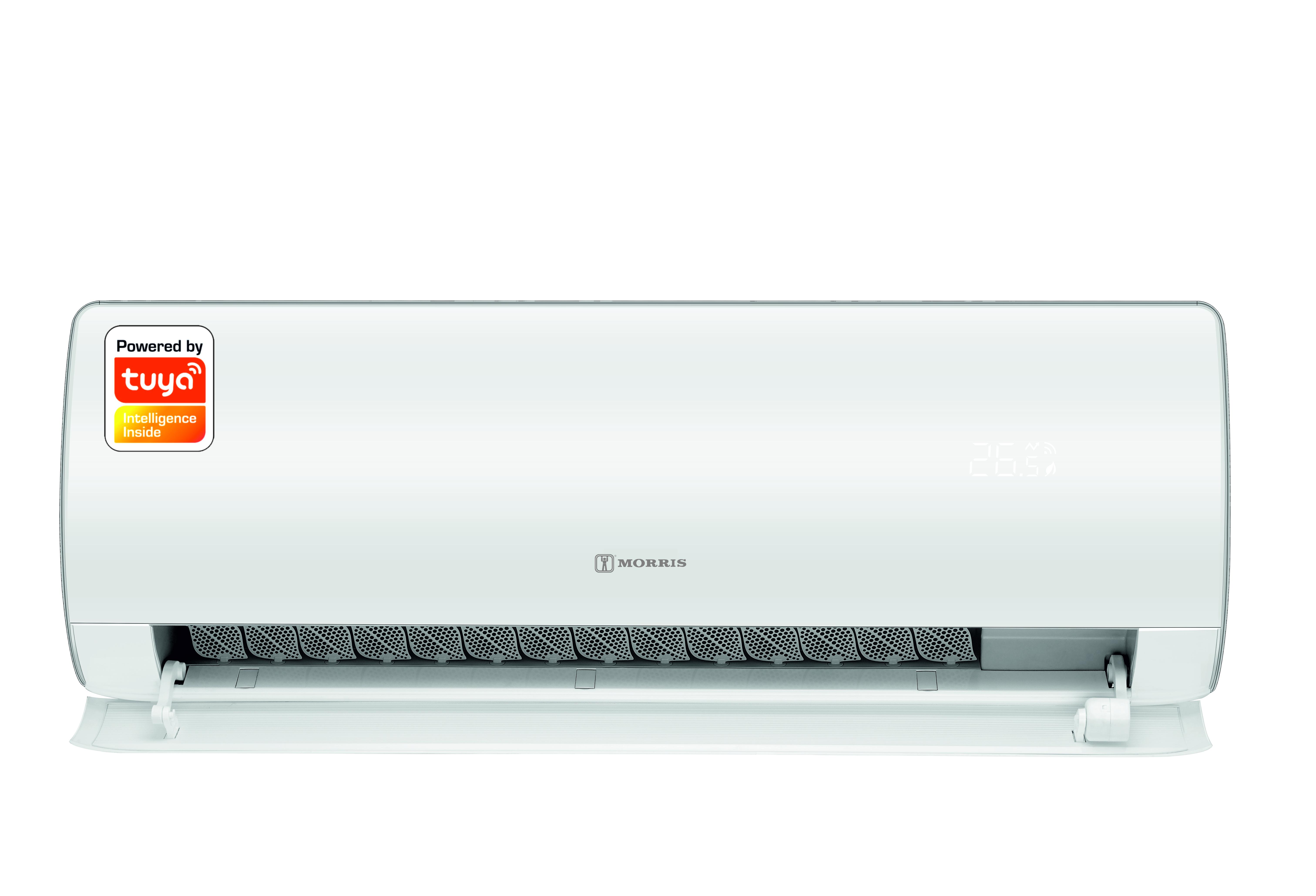 MORRIS WFIN-35150 ΚΛΙΜΑΤΙΣΤΙΚΟ Smart WiFi INVERTER 12000BTU
