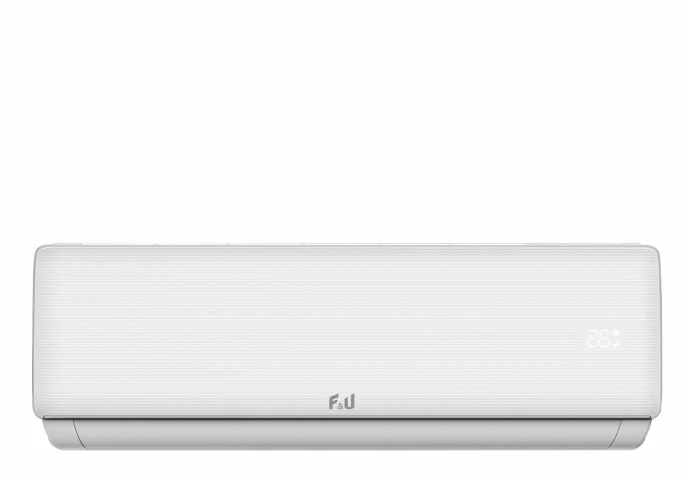 F&U FVIN-12136 ΚΛΙΜΑΤΙΣΤΙΚΟ WiFi INVERTER 12000BTU