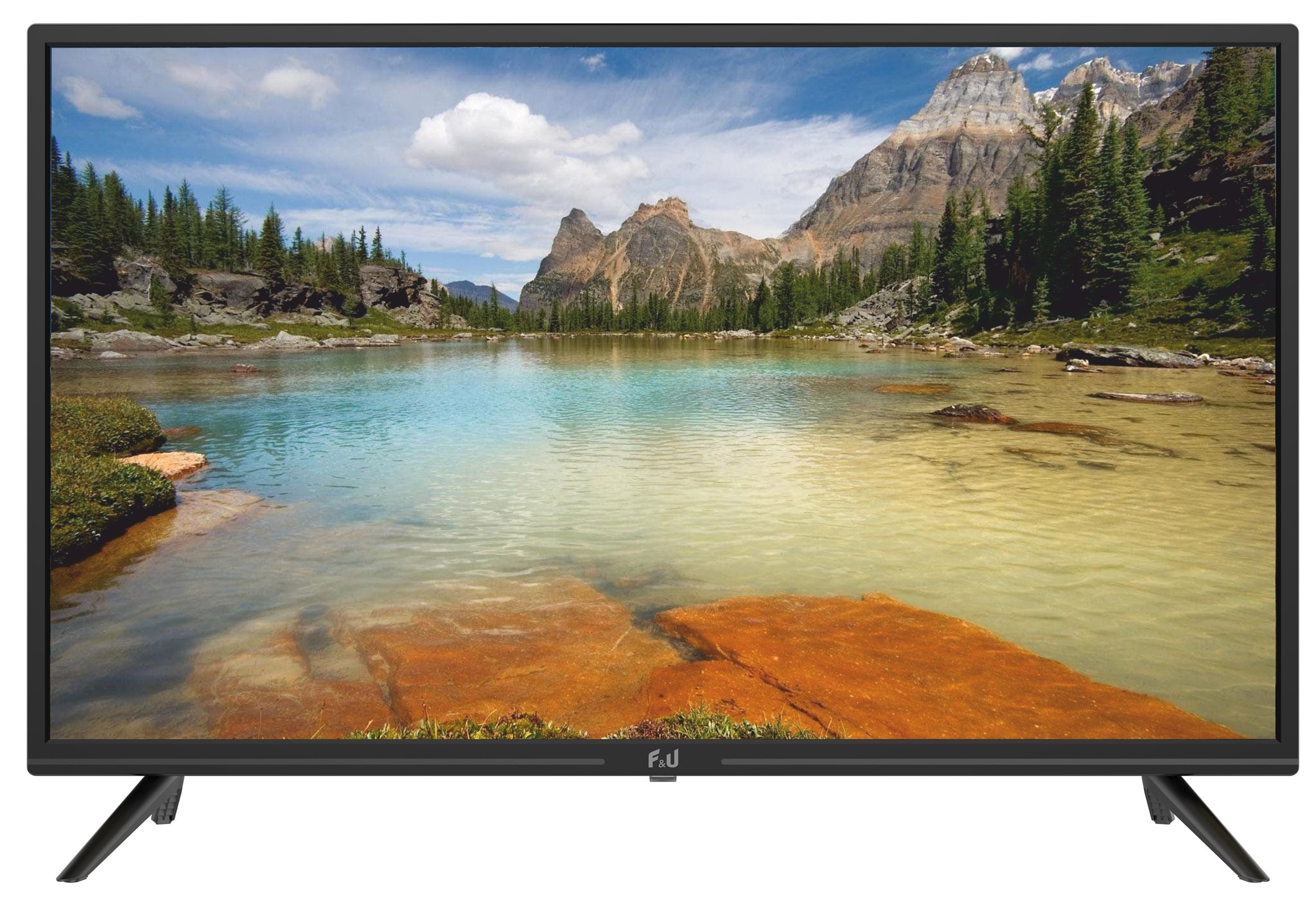 F&U FL32110 LED TV 32 ιντσών