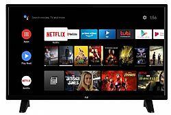 F&U FLA3221H FULL HD Android TV 32 ιντσών