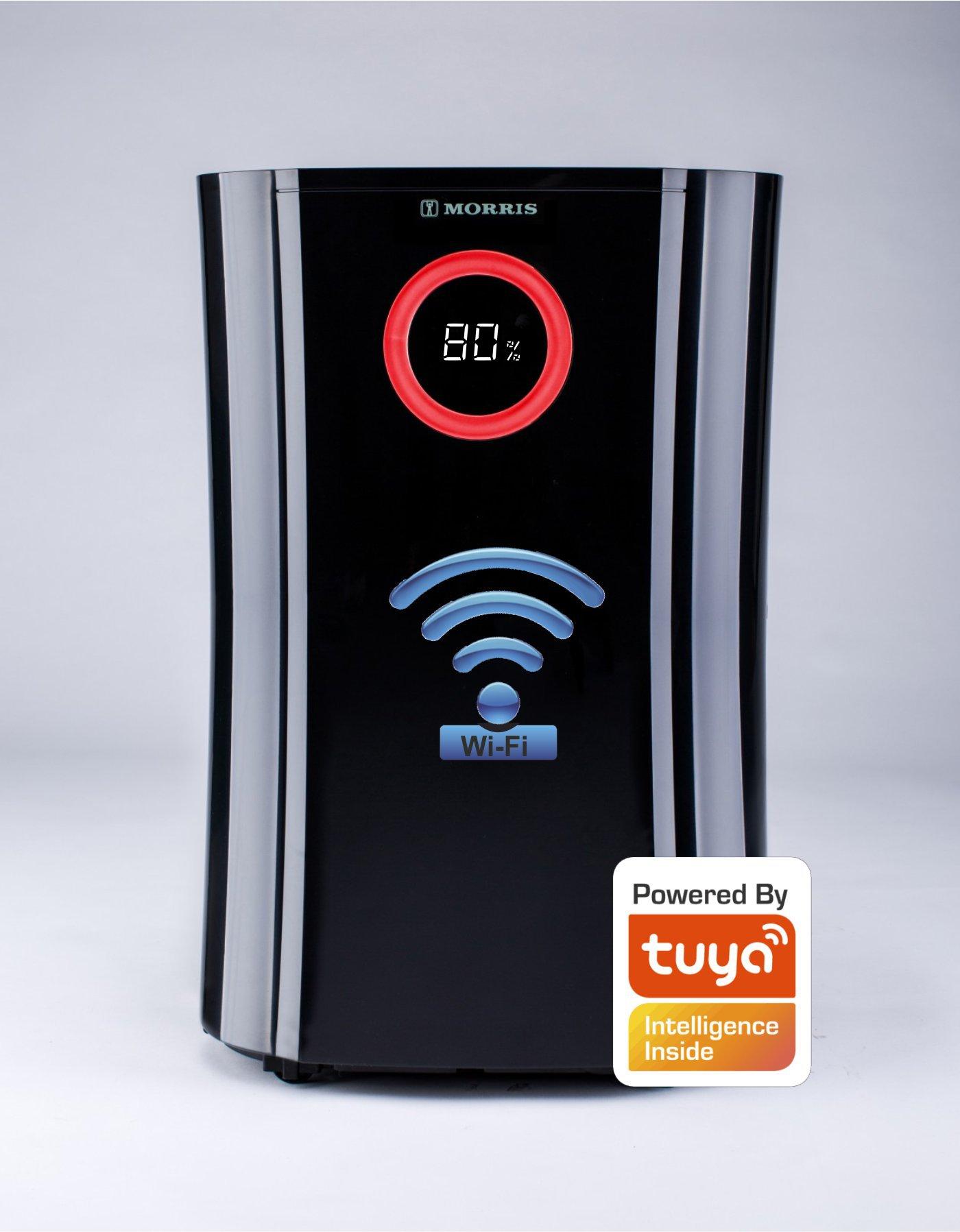 MORRIS MDP-16400IW ΑΦΥΓΡΑΝΤΗΡΑΣ WiFi 16L