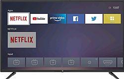 F&U FLS43120UH 4K ULTRA HD SMART TV 43 ιντσών