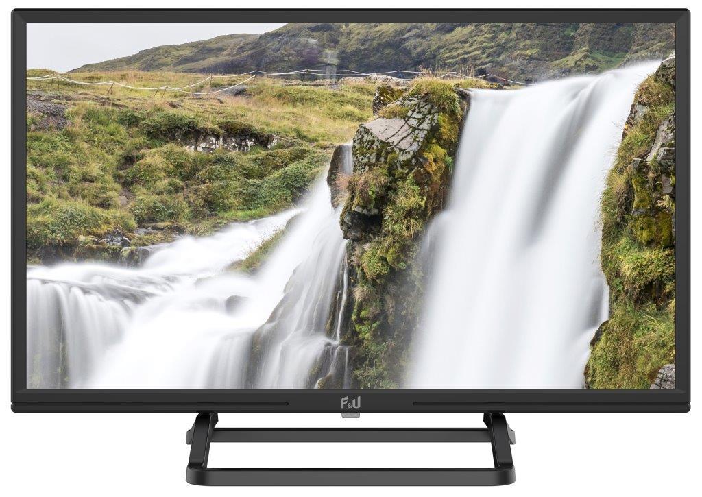 F&U FL24113 LED TV 24 ιντσών