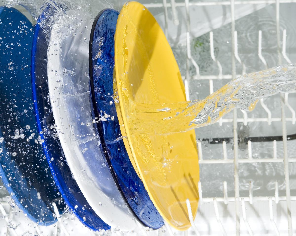 Πλυντήρια πιάτων