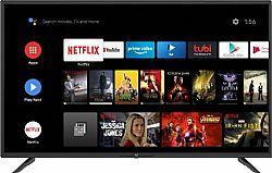F&U FLA43130UH 4K ULTRA HD Android TV 43 ιντσών