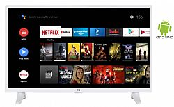F&U FLA3230WH Android TV 32 ιντσών