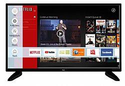 F&U FLS32227H SMART LED TV 32 ιντσών