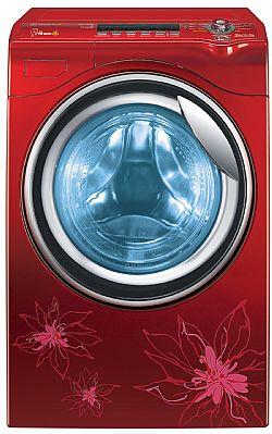 Πλυντήρια-στεγνωτήρια ρούχων
