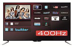 F&U FLS65223 Smart LED TV 65 ιντσών