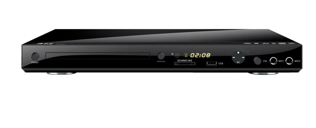 F&U FD23801 DVD Player