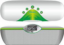 F&U BTP2144G Φορητό media player με Bluetooth