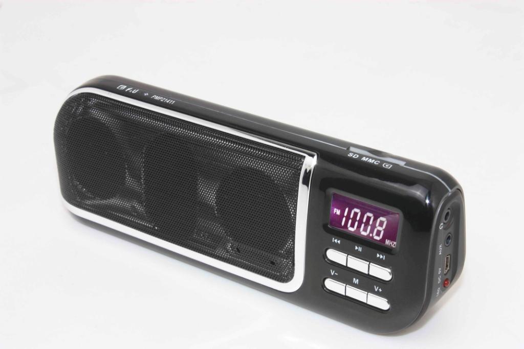 F&U PMP21410 Φορητό media player