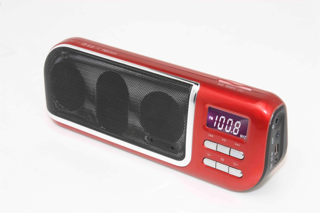 F&U PMP21411 Φορητό media player