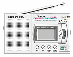 Ραδιόφωνα/media players