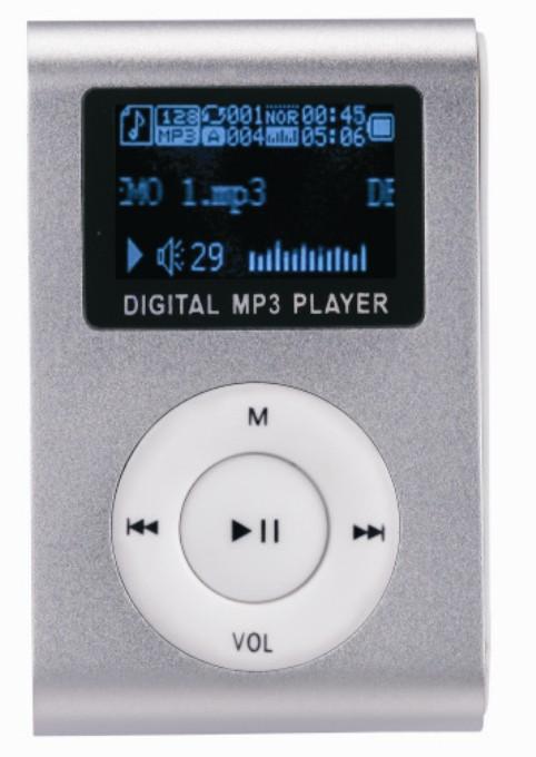F&U MP5918 Media player 8GB