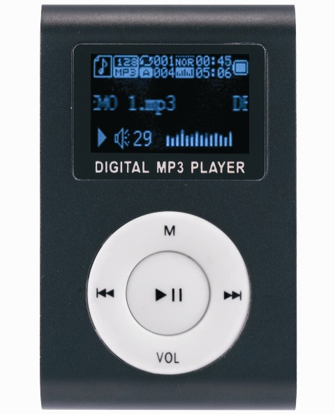 F&U MP5928 Media player 8GB