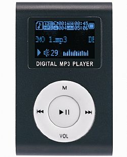 F&U MP5928 Media player 8GB