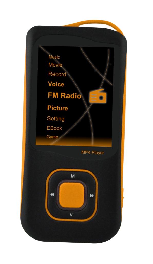F&U MP5998 Media player 8GB