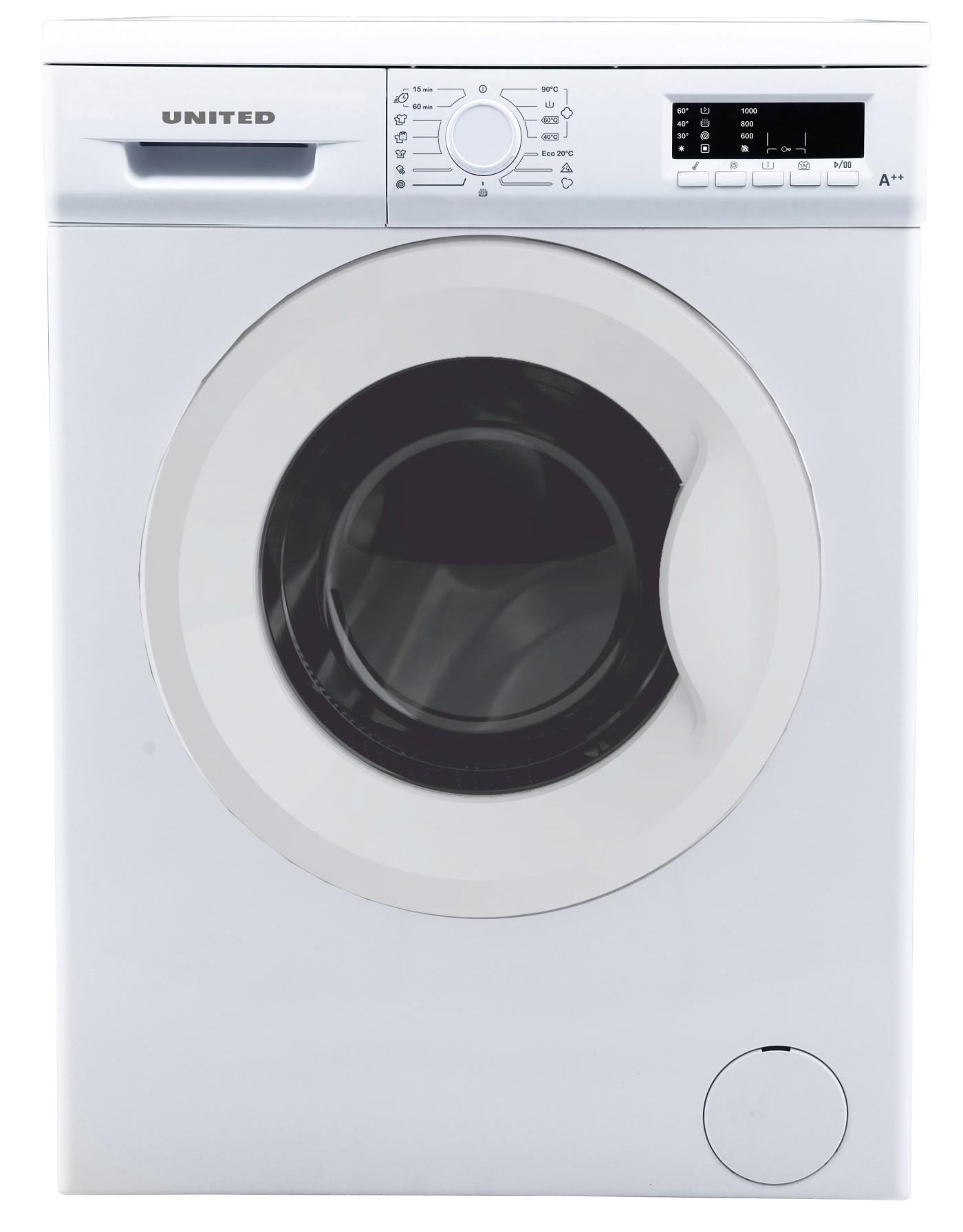 UNITED UWM-9106 ΠΛΥΝΤΗΡΙΟ ΡΟΥΧΩΝ 9KG 53cdc046e8e