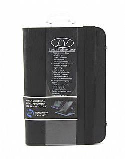 TBC3835 Universal Θήκη για Tablet PC 7,85 ιντσών (Μαύρο χρώμα)