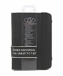 TBC3825 Universal Θήκη για Tablet PC 7,85 ιντσών