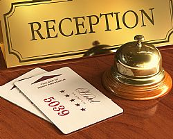 Λύσεις για ξενοδοχεία