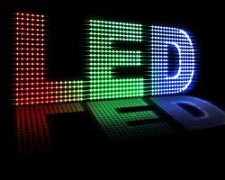 Πινακίδες LED