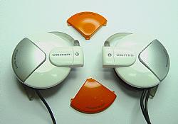UNITED Ακουστικά UAC 6860