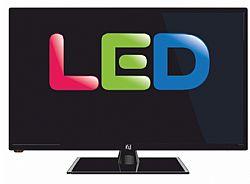 F&U FL28101 LED TV 28 ιντσών