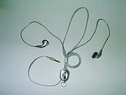 UNITED Ακουστικά UAC-7871