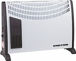UNITED UHC-826 ΘΕΡΜΑΝΤΙΚΟ CONVECTOR