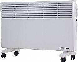 UNITED UHP-772 ΘΕΡΜΑΝΤΙΚΟ CONVECTOR PANEL