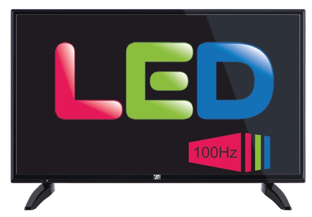 F&U FL32409 LED TV 32 ιντσών